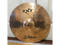 "Zildjian ZXT 16"" Rock Crash"