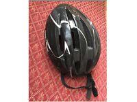 Challenge Bike Helmet