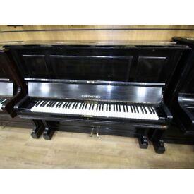 Bechstein Upright Piano Black By Sherwood Phoenix Pianos