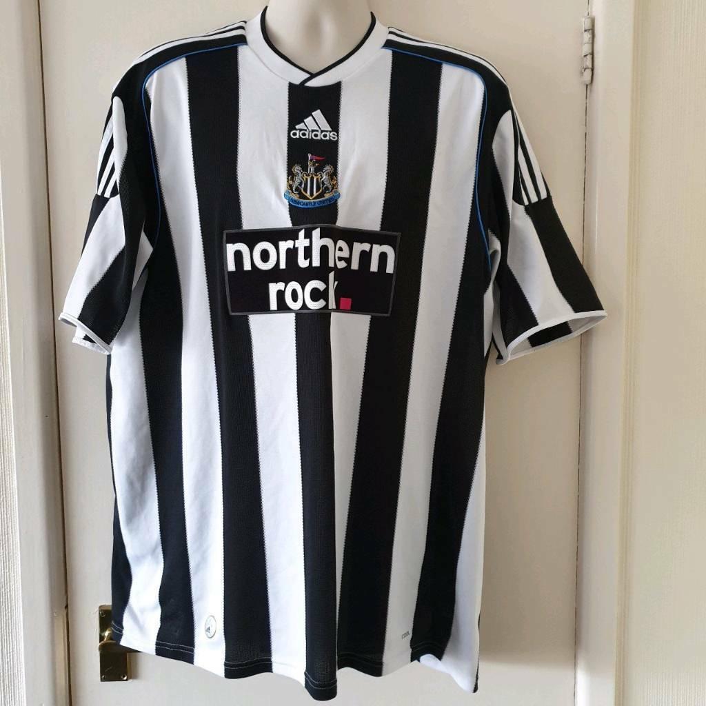 Newcastle United football shirt  4235302cf