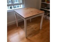LERHAMN IKEA Dining Table