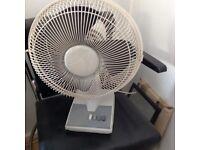 Free fan