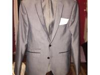Burton suit