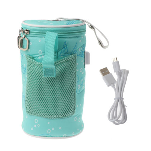 USB Baby Heater Insulated Cup Portable