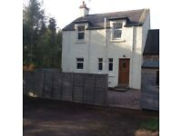 2 bedroom Cottage near Nairn
