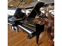 Bechstein Model L Baby Grand Piano By Sherwood Phoenix Pianos