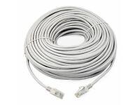 Custom length Ethernet cables