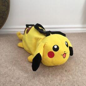 Pikachu side bag