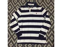 Men's size small polo Ralph Lauren polo top
