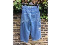 Vintage Bolt carpenter jeans 90s