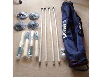 Rounders Kit Aresson, Unused