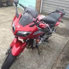 Wanted Honda 1996 750 exhaust system