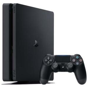 Brand New PlayStation 4 1TB Gaming Console - Payment Plan