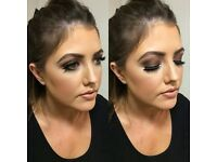 Freelance Makeup Artist MAC trained MUA