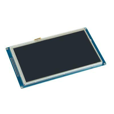 7inch Touchscreen Mcu Driving 800480 Tft Lcd Display Module For Arduino