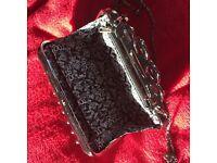 TOO FAST Rocker purse