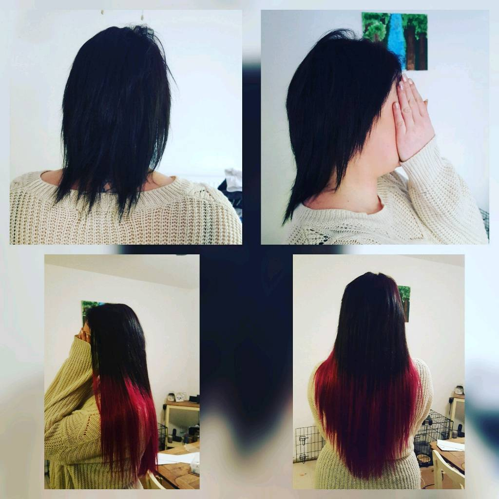Hair extensions wig services services in suffolk gumtree hair extensions pmusecretfo Choice Image