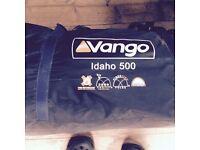Vango idaho 500 5 person tent