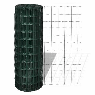 Euro Fence 10 x 1,2 m with 76 x 63 mm Mesh F6H7