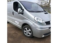 Man with a Van - Cambridgeshire and surrounding areas