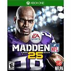 Madden NFL 25 (Xbox One) Morgen in huis! - iDeal!