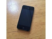 Apple / iPhone 4 Unlocked 8GB Black