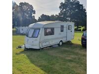 Abi Award Morning Star Caravan