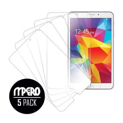 Ultra Clear Screen Protector Invisible Guard Covers for Samsung Galaxy Tab 4 8.0 Invisible Screen Protector Guard