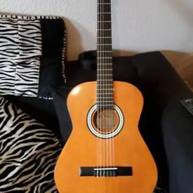 Messina 3/4 classical guitar
