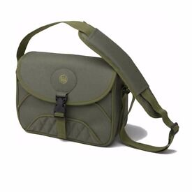 Beretta Gamekeeper Medium 100 Cartridge Bag Green Field Trap Clays