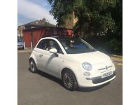 Amazing fiat 500 for sale!!!!! Occasion