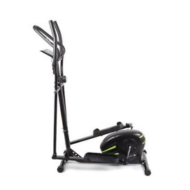 fitkraft cross trainer
