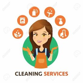 First Class House Cleaning by Trace - Colchester Area.