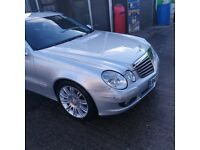 Mercedes-Benz E Class 3.0 E320 CDI Sport 7G-Tronic 5dr, Full Service History, 2 Owners, 2 Keys