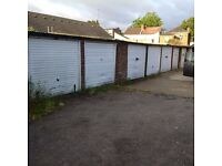 Garages to rent: Truro Road, Wood Green - ideal for storage/ small car etc - immediately available