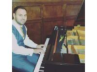 Wedding/Event Pianist