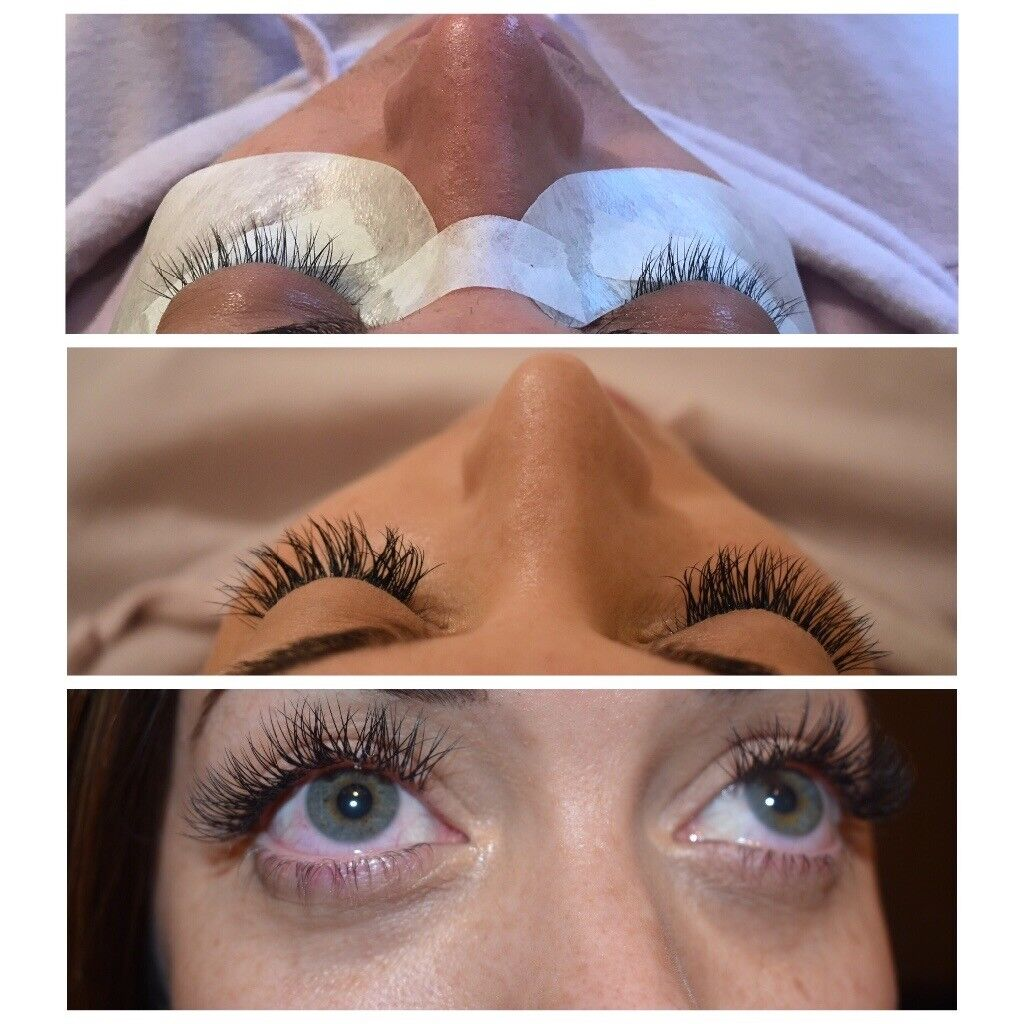 Eyelash Extensions Classic And Volume Beckenham In Bromley