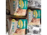 Pampers nappys newborn