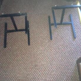 Speaker stands ( floor )