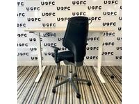 Electric Desk & Giroflex G64 Task Chair Bundle