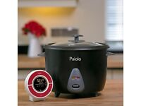Creative Cuisine by Grant Compagno Paiolo Heated Pot & Uno Sous Vide Controller