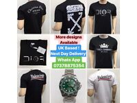 Christian Dior Tshirts Dior T Shirts Off White Shirt Cheap Designer Clothing UK london essex kent
