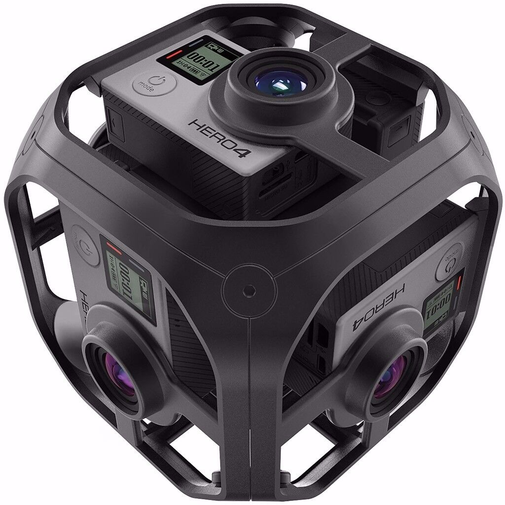 Go Pro Omni 360 Video Camera
