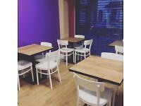 Dessert/Food Shop Business For Sale - A3 Use
