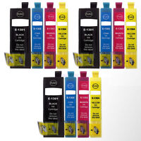 12 Ink Cartridges For Epson Stylus Office Bx925fwd Bx535wd Bx630fw - ink frog - ebay.co.uk