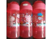 Two Toddler Bottles