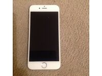 All people iPhone6 64GB in White /silver