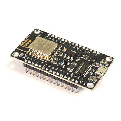 eBay - ESP8266 -12E NodeMCU Wi-Fi Development Board