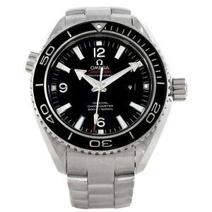 1c7f6f263c3 Omega Seamaster Planet Ocean 45.5 mm Silver Case Silver - (23230462101001)