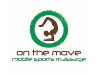 Mobile Sports Massage Therapist- Manchester area + 30 miles
